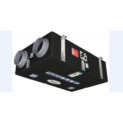 copy of Rekuperatorius Atrea Duplex 250 Easy su lietimui jautriu valdymo pulteliu