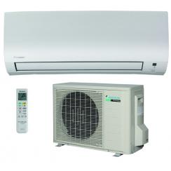 copy of Daikin šilumos siurblys/oro kondicionierius Emura FTXLG-LW(S)/RXG-L 2,8/4,3kW
