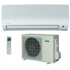 copy of Daikin Comfora FTXP25M/RXP25M 3,0/4,0kW oro kondicionierius